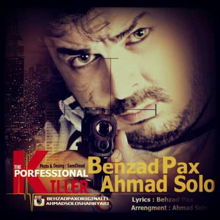 Behzad-Pax-Ahmad-Solo-Professional-Kilier